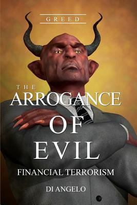 The Arrogance of Evil: Boycott Greed / Boycott Corruption ...